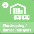 Warehousing Service / Harbor Transport Service
