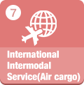 International Intermodal Service (Air cargo)